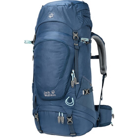 Jack Wolfskin Highland Trail XT 45 Backpack Damen leaf dark sky